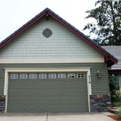 All about doors garage door repair portland for Appoggiarsi all aggiunta al garage